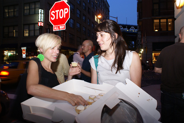 DSC00133 Brooklyn Cupcakes at Digital DUMBO