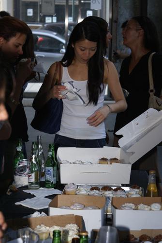 DSC09959 Brooklyn Cupcakes at Digital DUMBO