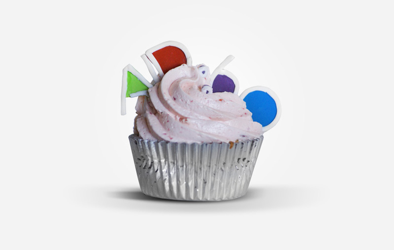 cupcake Get your corporate cupcakes right here!