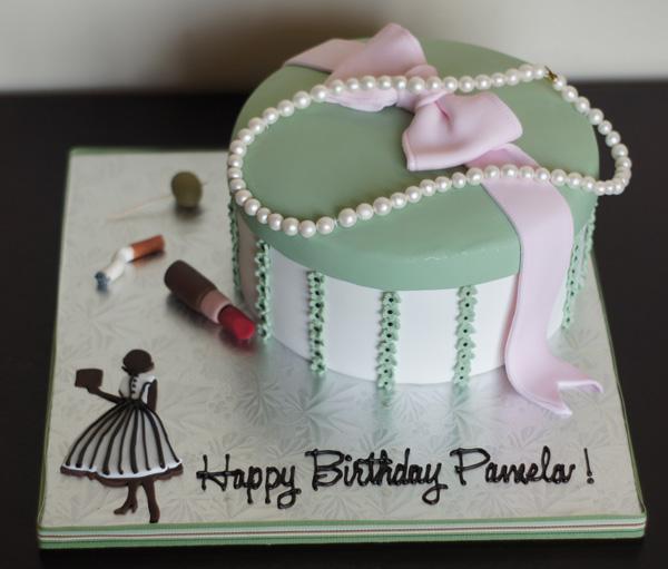 Betty draper cake Betty Draper Cake