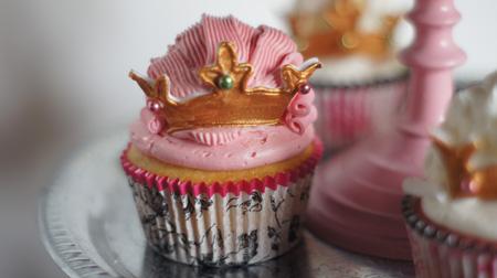 bigwig 2 Big Wig Cupcakes